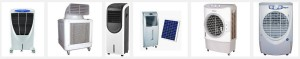 Outdoor Evaporative Air cooler Dubai